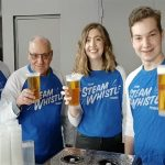 Steam Whistle Jays Home Opener with ReverseTap